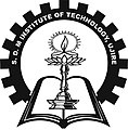 It is a official logo of SDM Institute of Technology, Ujire.jpg