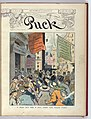 It might help some if Wall Street gave trading stamps - L.M. Glackens. LCCN2011647252.jpg