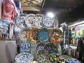 Item showing in Grand Bazaar in Istanbul.JPG