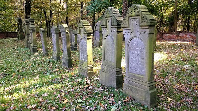 File:Jüdischer Friedhof Neustadt am Rübenberge 01.jpg