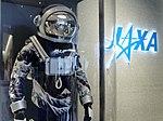 JAXA Space Suit Fashion Competition Winner P9295024.jpg