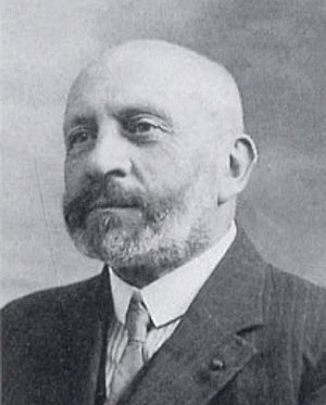 Jean-Claude Nicolas Forestier - Jean-Claude Nicolas Forestier