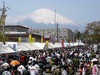 JGSDF Camp Itazuma OpenHouse2009.jpg