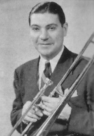 Jack Teagarden - Teagarden c. 1944