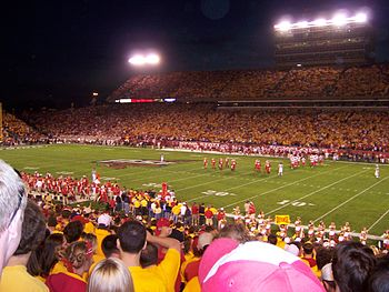 Description de l'image Jack Trice Stadium.jpg.