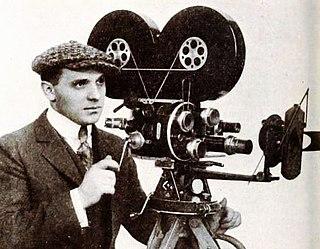 Jackson Rose American cinematographer