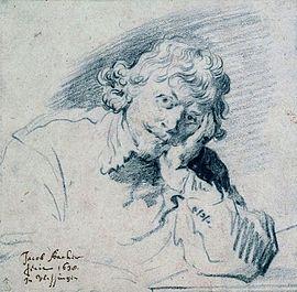 Jacob Adriaensz Backer