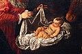 Jacopo bassano e bottega, adorazione dei pastori, 1580-90 ca. 04.JPG
