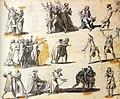 Jacques-Louis David - Deputies swearing oaths - WGA06112.jpg