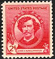 James A M Whistler 1940 Issue-2c.jpg