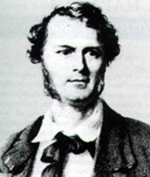 James Brooke photo