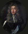 James II by John Riley