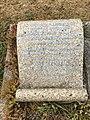 James Smith VC headstone.jpg