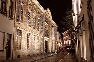 museum in Gent