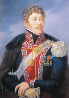 Jan Kozietulski POlish noble