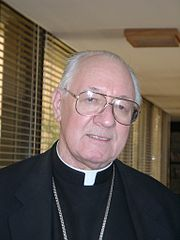 Jan P. Schotte (2003)