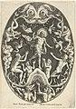 Jan Sadeler (I), after Marcus Gheeraerts (I) - Passio verbigenae quae nostra redemptio Christi - Christ in limbo.jpg