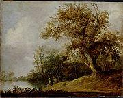 Jan van Goyen Teich im Walde.jpg