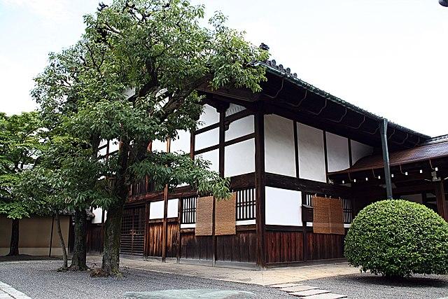 ファイル:Japan Kyoto Daitoku-ji 3.jpg