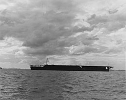 Japanese aircraft carrier Hosho.jpg