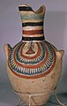 Jar from the tomb of Sennedjem MET MMA86.1.12.jpg