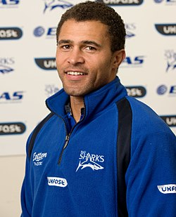 Jason Robinson 2009.jpg