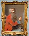 Jean-étienne liotard, autoritratto con la barba lunga, 1751-52.JPG