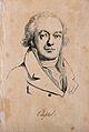 Jean-Antoine-Claude Chaptal, Comte de Chanteloup. Etching. Wellcome V0001073.jpg