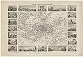 Jean Baptiste Louis Charle, Carte des environs de Paris et des fortifications, 1841 - Gallica.jpg