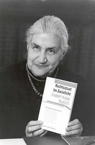 Jeanne Hersch - Jeanne Hersch (1991)