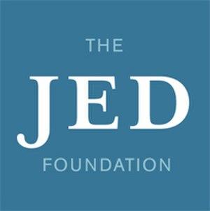 The Jed Foundation - Image: Jedlogo