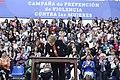 Jefa de Estado firma Proyecto de Ley sobre el derecho de las mujeres a vivir una vida libre de violencia (30413364424).jpg