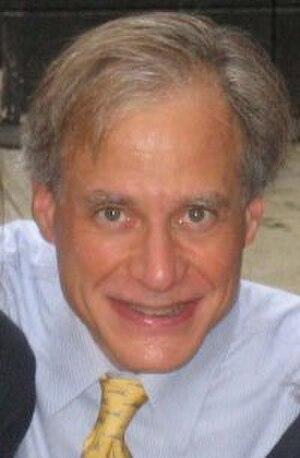 Jeffrey Kluger - Jeffrey Kluger