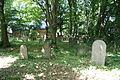 Jewish cemetery in Uhříněves 38.JPG