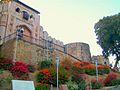 Jhansi fort.JPG