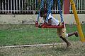Jharkhand Girl Child - Ranchi 2010-11-26 7979.JPG