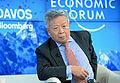 Jin Liqun World Economic Forum 2013.jpg