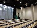 Jizhaoying Mosque - Prayer Hall.jpg