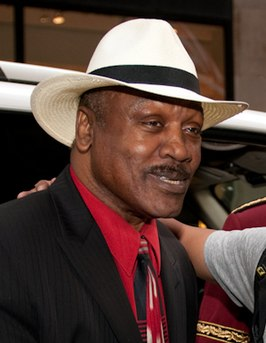 Joe Frazier in 2010