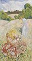 Johannessen - Kinder (Die Kinder auf der Blumenwiese) - ca 1917.jpeg