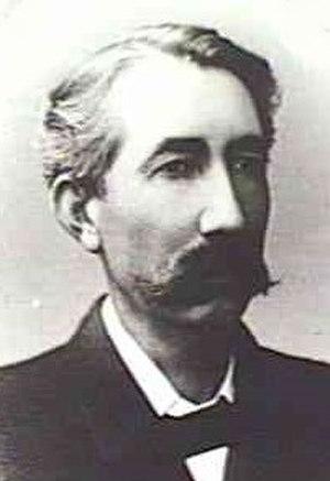 South Australian state election, 1902 - Image: John Jenkins