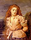 John Everett Millais - The Martyr of the Solway.jpg