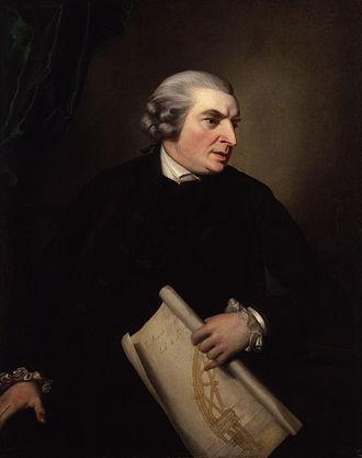 John Gwynn (architect) - John Gwynn