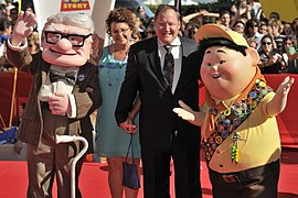 John Lasseter-Up-66th Mostra.jpg