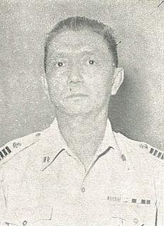 John Lie (Indonesian Navy officer) Indonesian general