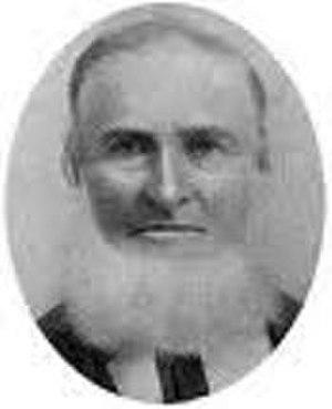 John S. Fullmer - Image: John S. Fullmer
