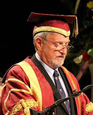 John Wood (diplomat) - John Wood in 2014