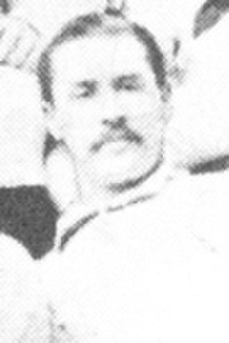Johnny Ryan (baseball) - Image: Johnny Ryan