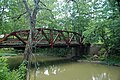 Jonathan Run & Workman Road Bridge (north-northwest of Fultonham, Ohio, USA) (31396939528).jpg