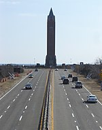 Jones Beach WantaghPkwy Approach.jpg